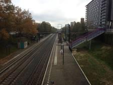Spoorlijn naar Kleef toch weer op de agenda