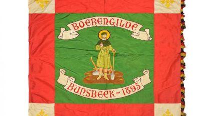 Landelijke Gilde Bunsbeek viert 125-jarig bestaan