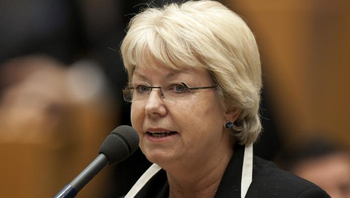 D66-Kamerlid Magda Berndsen