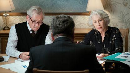 """Helen Mirren ontkent aloude stelling: """"Acteurs zijn heel slechte leugenaars"""""""