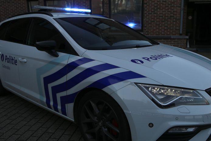 De politie stelde voor alle inbreuken werd een proces-verbaal op.