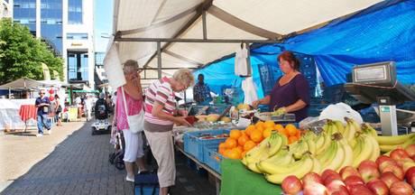 Bewoners Marseillepad niet blij met verplaatsing markt