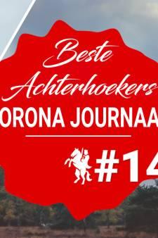 Achterhoek Coronajournaal #14: Zoë nog steeds in de race voor Lagerhuis en Farm & Country Fair gaat niet door