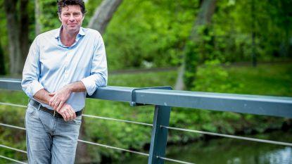 """Derde seizoen in de maak: Wim Lybaert kiest in 'De Columbus' resoluut voor avontuur, maar... """"Ik ben zo bang voor het onbekende, dat ik voor alles driedubbel verzekerd ben"""""""