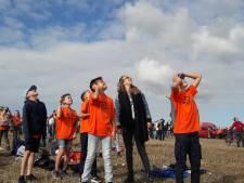 Leerlingen uit Groesbeek getuige van droppings: 'Onze school stond toen in de frontlinie'