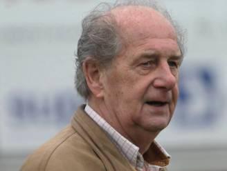 """Erevoorzitter Frans Bulcaen (86) van RC Waregem is overleden: """"Er lopen er maar weinig rond met zoveel jaren trouwheid aan een club"""""""