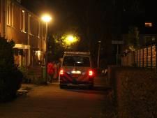 Ruit van huis in Beverwaard gesneuveld door vuurwerk
