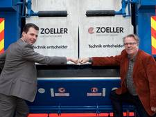 Tilburgse BAT blijft in Goirle afval inzamelen