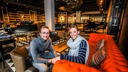 """Viva Sara is overgenomen en verandert in Kaffee Kamiel: """"Hip en trendy in het Zilverpand"""""""