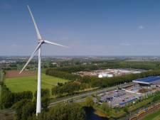 Veel groen in akkoord Den Bosch: meer windmolens, dubbel zoveel bomen, 30 op de ring en een proefwijk zonder gas