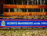 Oproep tegen verhuizing mariniers uit Doorn