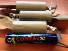 Vijf vragen over Cobra's, Romeinse kaarsen en lawinepijlen