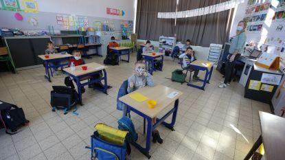 """De tweede 'eerste schooldag' in Jan Ruusbroec: """"Alles gedaan om het veilig te maken voor de kinderen"""""""