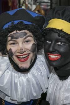 Hoe Zwarte Piet binnen 36 uur uit Amersfoort verdween