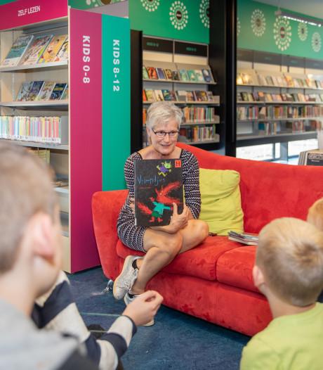 'Hoogste tijd dat Bruinisse ook een moderne bibliotheek krijgt'
