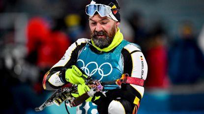 """Belgische biatleet Michael Rösch zet punt achter carrière: """"Ik word binnenkort vader"""""""