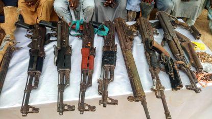 """""""Minstens dertig doden bij geweld in noorden van Nigeria"""""""