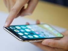 7sur7 vous offre un iPhone X