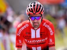 Tom Dumoulin quittera Sunweb pour Jumbo-Visma à la fin de la saison