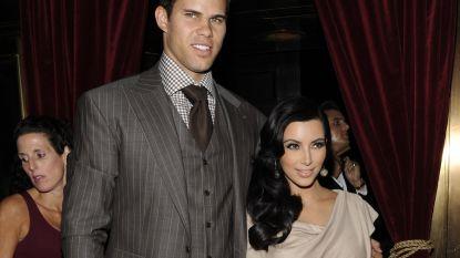Huis waar Kim Kardashian huwelijk van 72 dagen doorbracht te koop voor 5 miljoen