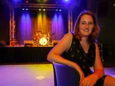 Anne van Herpt vertrekt als voorzitter van Podium 10 Bladel