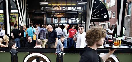 Coalitie Rotterdam verdeeld over sluiting populair café