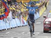 Quintana remporte la 18e étape en solitaire, Bernal nouveau dauphin d'Alaphilippe
