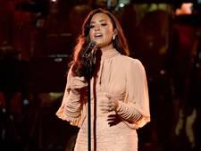 Zangeres Demi Lovato: Ik smokkelde cocaïne het vliegtuig in