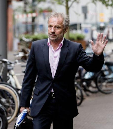 Jos Heijmans betaalde huur voor vluchtelingen met rijksgeld