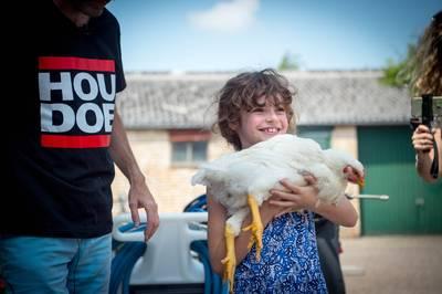 Fotografen uit regio in de race voor de Zilveren Camera Publieksprijs