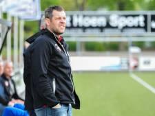Sparta en Sportclub Enschede op zoek naar nieuwe trainer