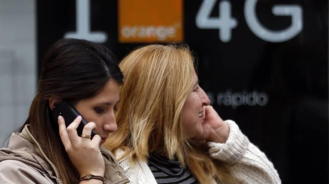 4G wordt binnenkort toch mogelijk in Brussels Gewest