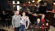 Meer dan 100 jaar! Oudste café van het dorp gered