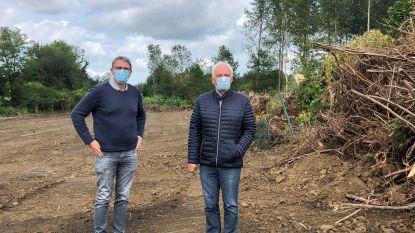Met project Ravelijn hebben scouts en Rode Kruis definitief onderkomen tegen september 2021