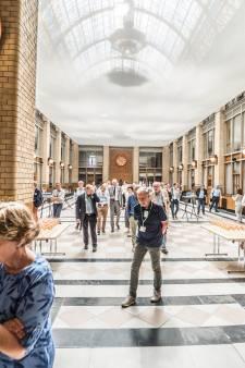 DSM-kantoor is nu Nationaal Chemisch Erfgoed: 'Delft mag trots zijn'