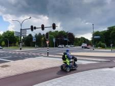 Eindelijk! Kuipersdijk in Hengelo gaat woensdag weer open