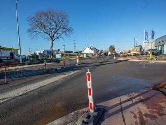 N9 gaat vijf maanden dicht richting Asse, strenge controles op de omleidingswegen