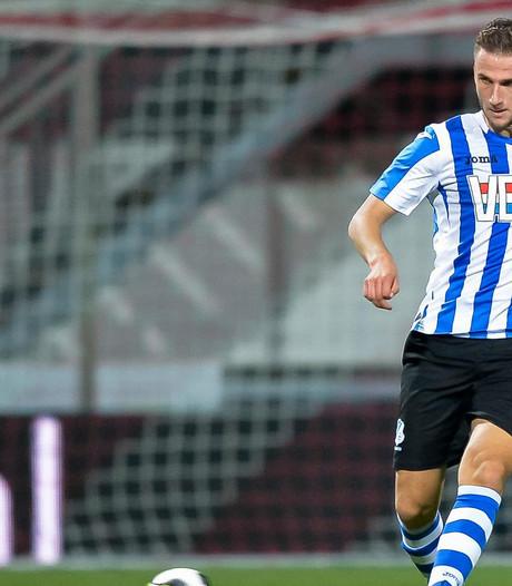 FC Eindhoven hoopt goede gevoel door te trekken tegen FC Den Bosch