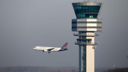 Brussels Airlines schrapt tien vluchten door staking luchtverkeersleiders: vertragingen lopen op tot 2,5 uur