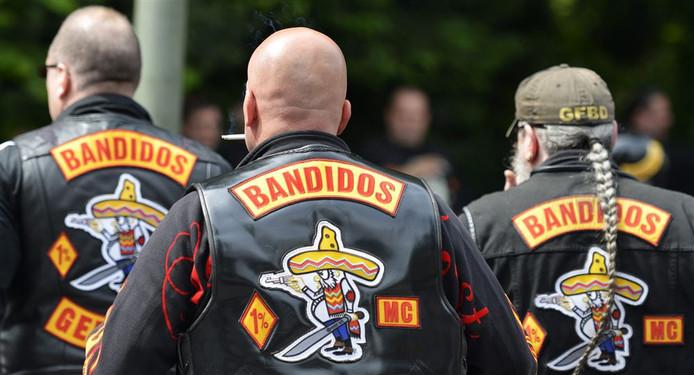 Motorbende 'Bandidos' werd door de rechter verboden, maar de zaak is nog in hoger beroep.