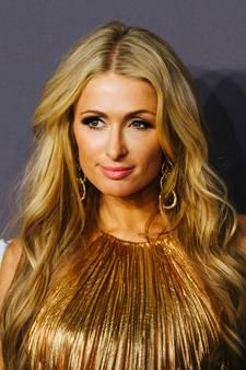 Paris Hilton verdedigt familievriend Trump