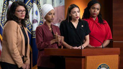 'The squad': vier vrouwen die dansen én dirigeren in het parlement
