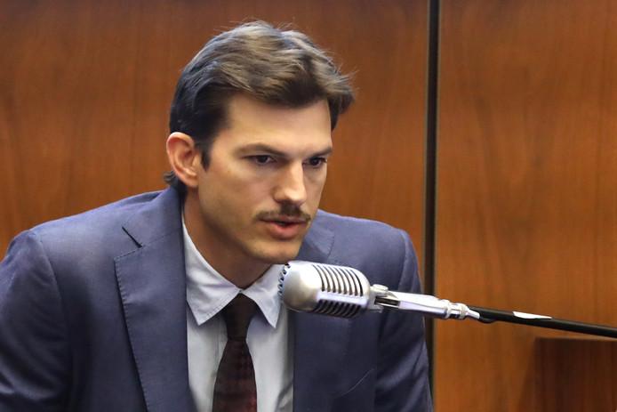 Een van de slachtoffers was een vriendin van acteur Ashton Kutcher, die dit voorjaar getuigde in de zaak.