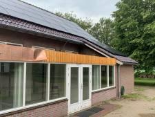 Koperdieven weten van geen ophouden in Klarenbeek
