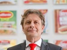 Edwin van Veldhuizen is de nieuwe commercieel directeur van Zwanenberg Food Group uit Almelo