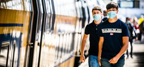 'Super spannende dag' voor ProRail en NS: extra storingsploegen paraat