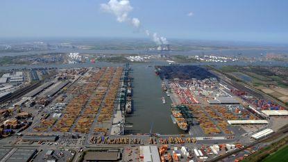 Antwerps schepencollege schrapt naam Delwaidedok nu al