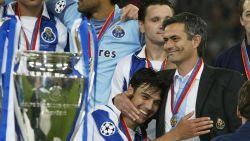 De dag dat de wereld kennis maakte met José Mourinho of hoe de Special One in 2004 zijn eerste CL-beker won