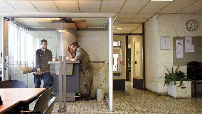 'Met rookhokken faciliteren werkgevers rookverslaving'