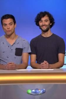 Andries (28) neemt ijskoud wraak op zijn ex in Lingo: 'Dan ben je echt een baas'